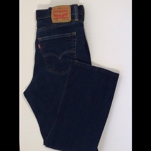 Levi's Other - 550 Levi Jeans